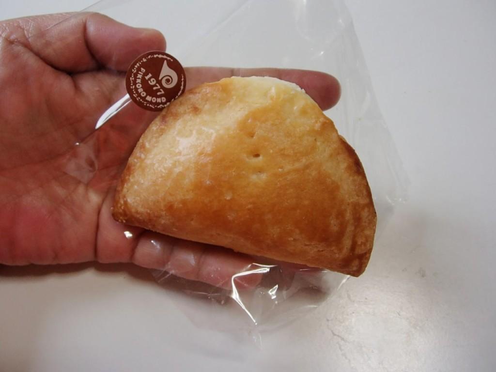 ピッコロモンドのアップルパイ2