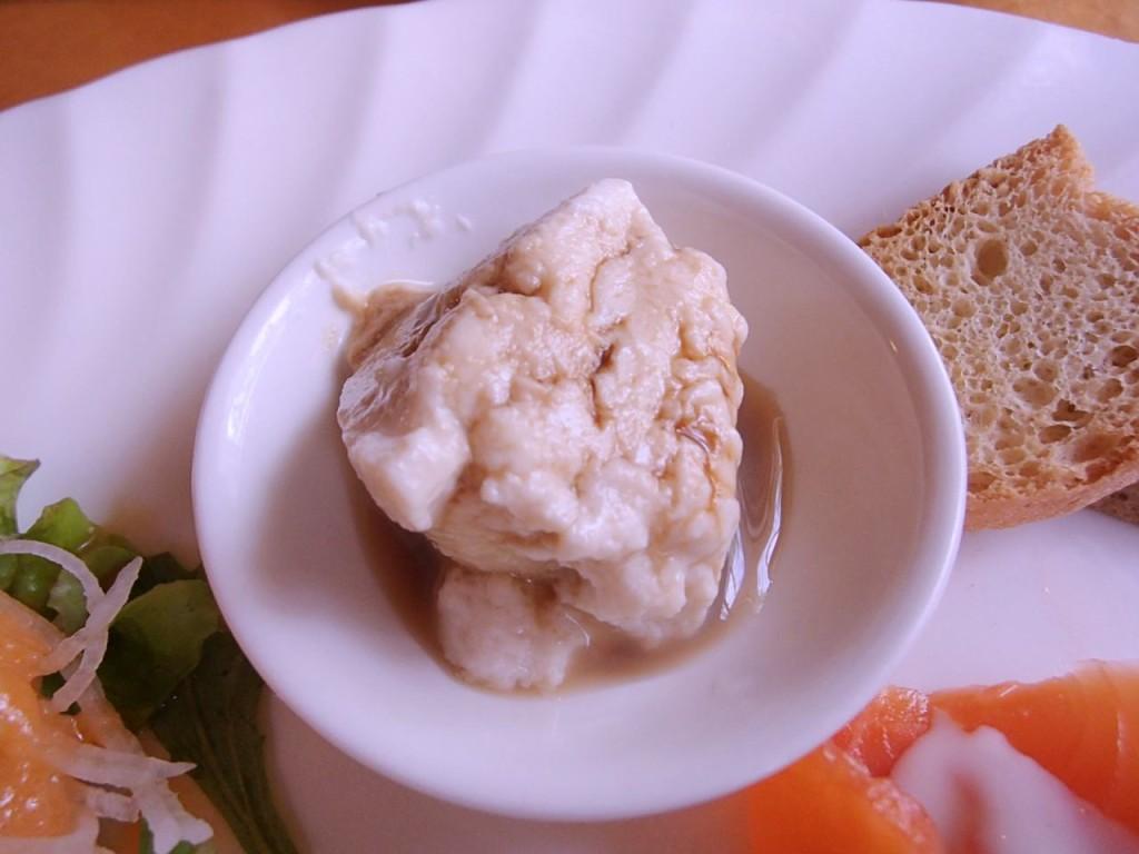 ぬーじボンボンZ前菜2