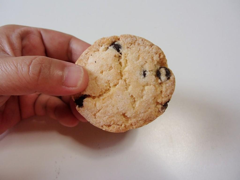 ピッコロモンドのチョコスコーン1