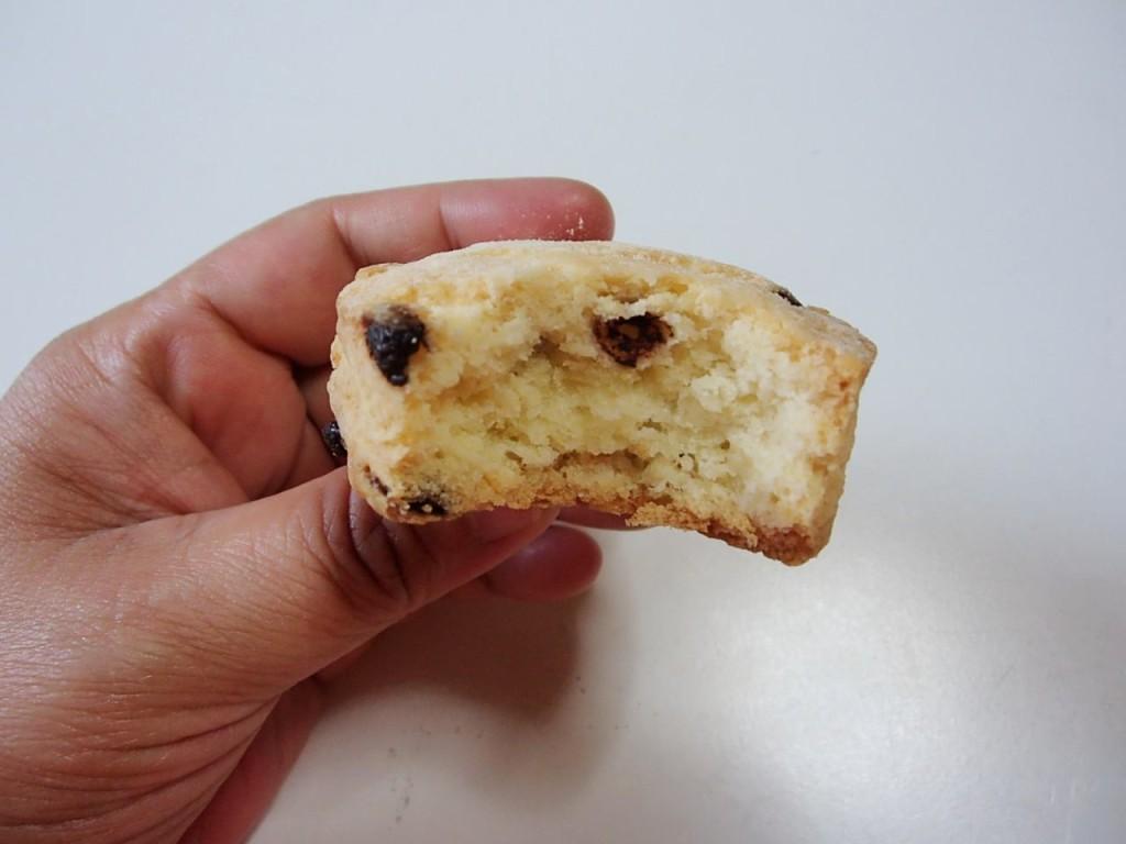 ピッコロモンドのチョコスコーン2