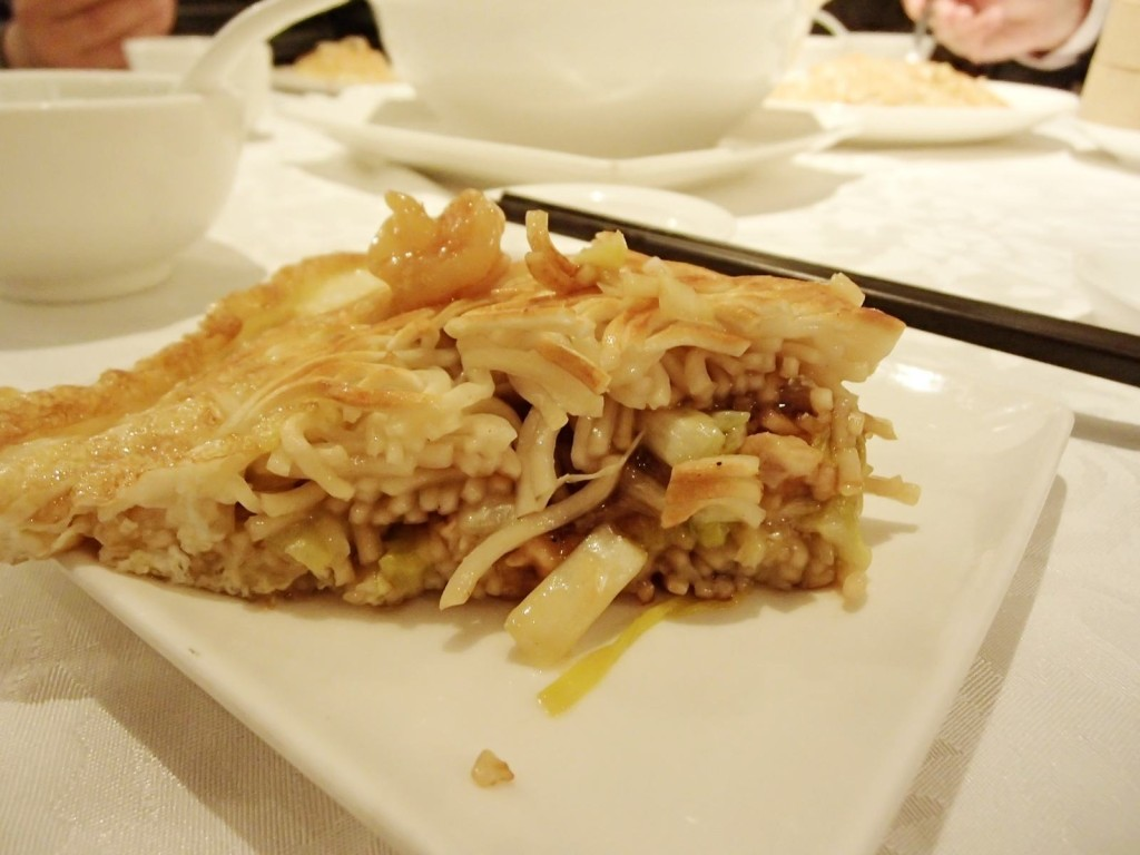 新葡苑焼き麺2