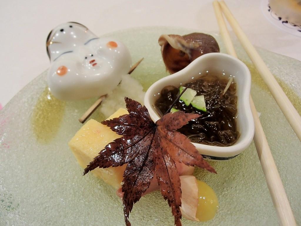 寿司割烹雛冷製2