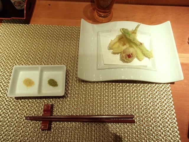 一代の天ぷら2
