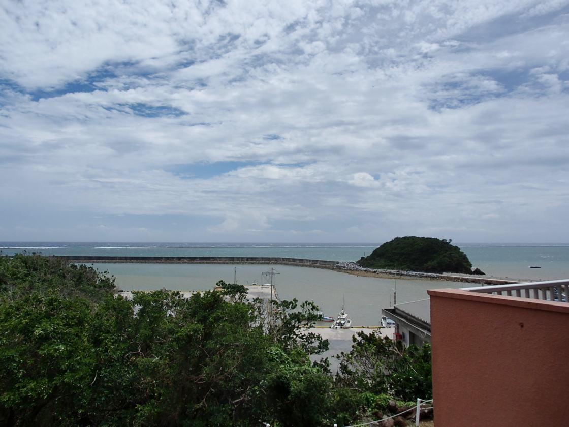 【沖縄旅行】2015年度版 ふらっと久米島ひとり旅(1)