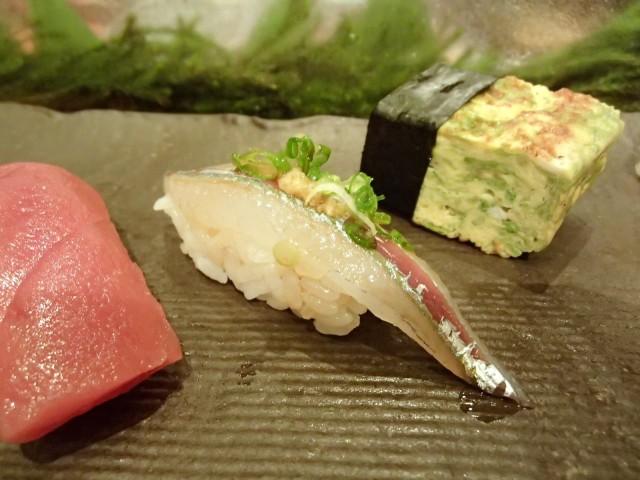 一代のお寿司7