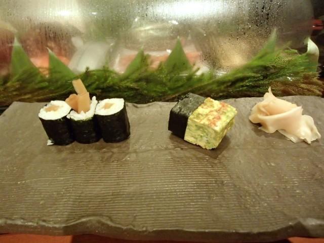 一代のお寿司1