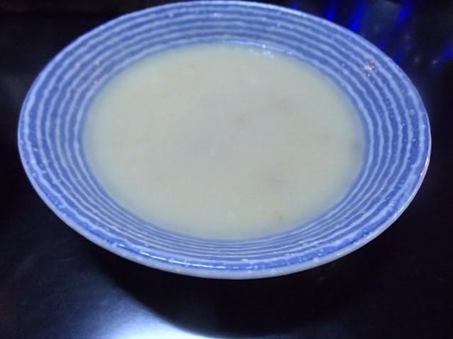 ハイウェイのスープ