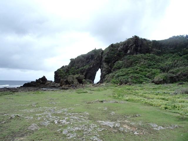 久米島のミーフガー2