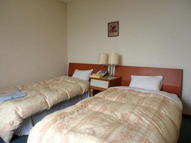久米島ホテル内観2