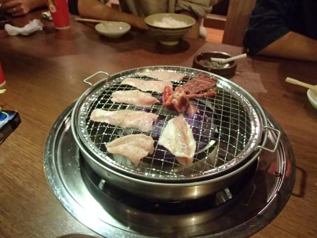 五苑焼肉1