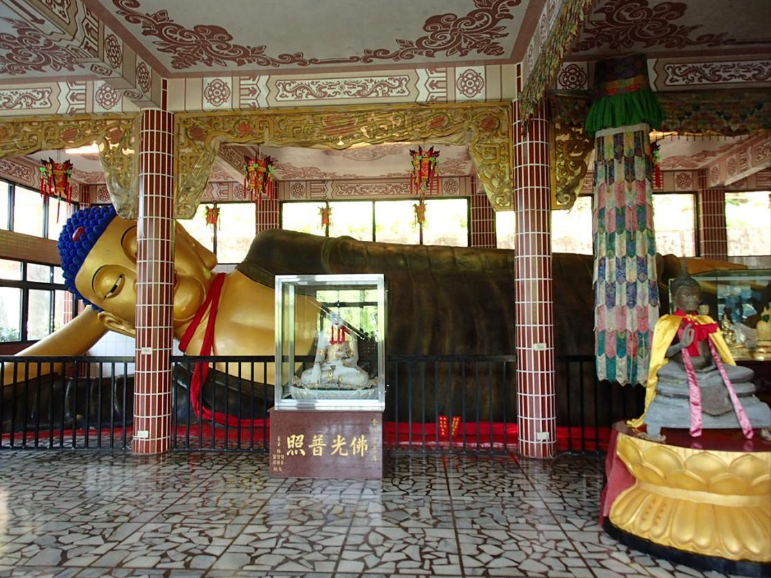 【台湾旅行】新感覚のお寺!地獄を体験できる金剛宮へGO!(1)