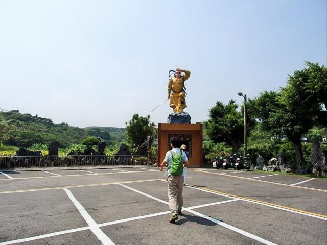 金剛宮入口3