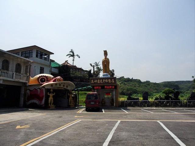 金剛宮入口2