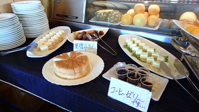 一歩デザート1