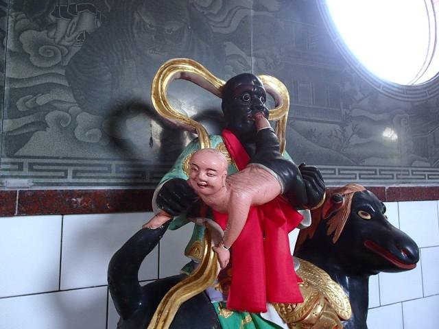金剛宮の天堂3