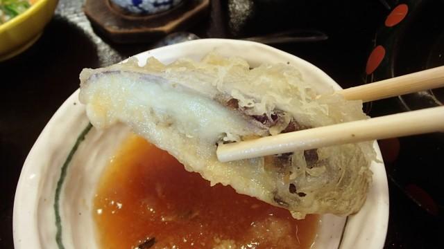 和風亭天ぷら3
