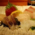 【那覇市 魚神】アクセスよし!お魚を食べて夜の街 松山へ繰り出そう!