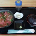 【那覇市 魚まる】ネタが新鮮!おすすめはワンコインのまぐろ丼!