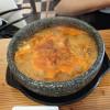 【浦添市 琉球とんちゃん】真夏のユッケジャン!冷麺もウマい韓国料理屋さん