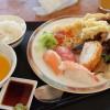 【那覇市 美食屋セルポア】お寿司も天ぷらも!お得感いっぱいの1,100円バイキング!