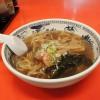 (閉店)【那覇市 あけぼのラーメン若狭店】飲んだ後に食べたくなるラーメンです