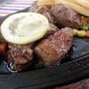 【沖縄市 ビッグハート】メニューの豊富さも魅力!柔らかステーキがウマい老舗