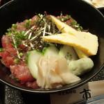 【那覇 市(いち)】お寿司だけじゃない!魚料理を手軽に味わえます