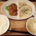 【那覇市 紅虎餃子房】久茂地に、高級感のある餃子専門店ができました