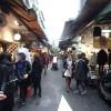 【台湾旅行】買い過ぎ注意!服を買いに五分埔市場に行こう!