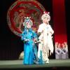 【台湾旅行】至近距離で楽しめる!台北行ったらタイペイ・アイで京劇を観よう!
