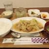 【那覇市 Cafe ふぁみりー】ドリンクバー&デザート付き!素朴な味のカフェランチ!