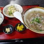 【那覇市 東雲(しののめ)】マンガ喫茶みたいな食堂のランチは、しっかり沖縄の味でした