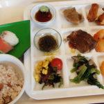 【那覇市 オリオン(2)】お寿司も天ぷらも食べ放題!アクセス便利なホテルバイキング!