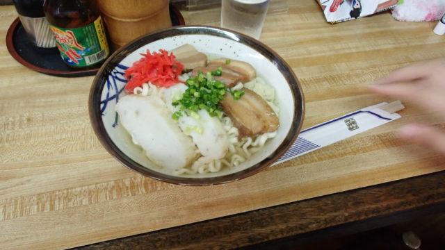 沖縄そば_大福_10