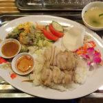 【那覇市 ノイカフェ】市場の中の屋台カフェ!ベトナムの味で一休み!