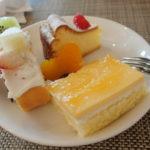 【那覇市 sakurazaka(桜坂)】水曜日はデザートの日!日替わりが楽しいホテルのバイキングです