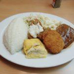 【那覇市 いちぎん食堂】ステーキもB級グルメも!24時間開いてる沖縄の王道食堂です