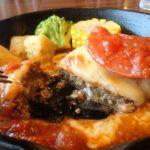 【名護市 Colombin(コロンバン)】ステーキも釜飯もアグーもあります!ドライブイン感覚の老舗レストラン!