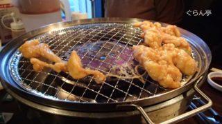 大衆焼肉満福_27