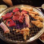 【宜野湾市 大衆焼肉満福(まんぷく)】1時間千円からの焼肉食べ放題!焼きまくって食べまくり!
