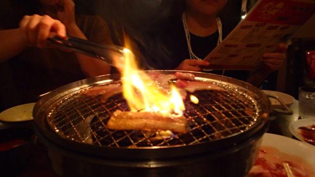 大衆焼肉満福_40