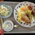 【那覇市 や~さのぉ~し大ちゃん】500円カレーはお代わり自由!働く人のためのウマい食堂です