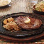 【那覇市 ピッツバーグ・フォーラム】雰囲気はオールドアメリカン!創業1962年の老舗レストランです
