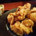 【那覇市 炎】ランチマップ利用で500円!宮崎地鶏の専門店で唐揚げランチしてきました
