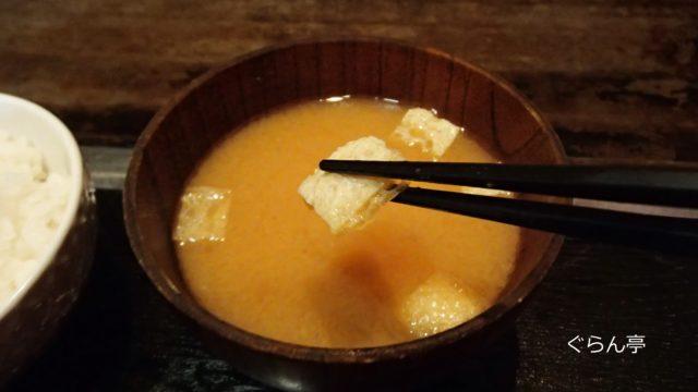 森口家_味噌汁