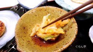 ホテルチュラ琉球_和定食_11