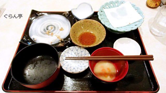 ホテルチュラ琉球_和定食_15