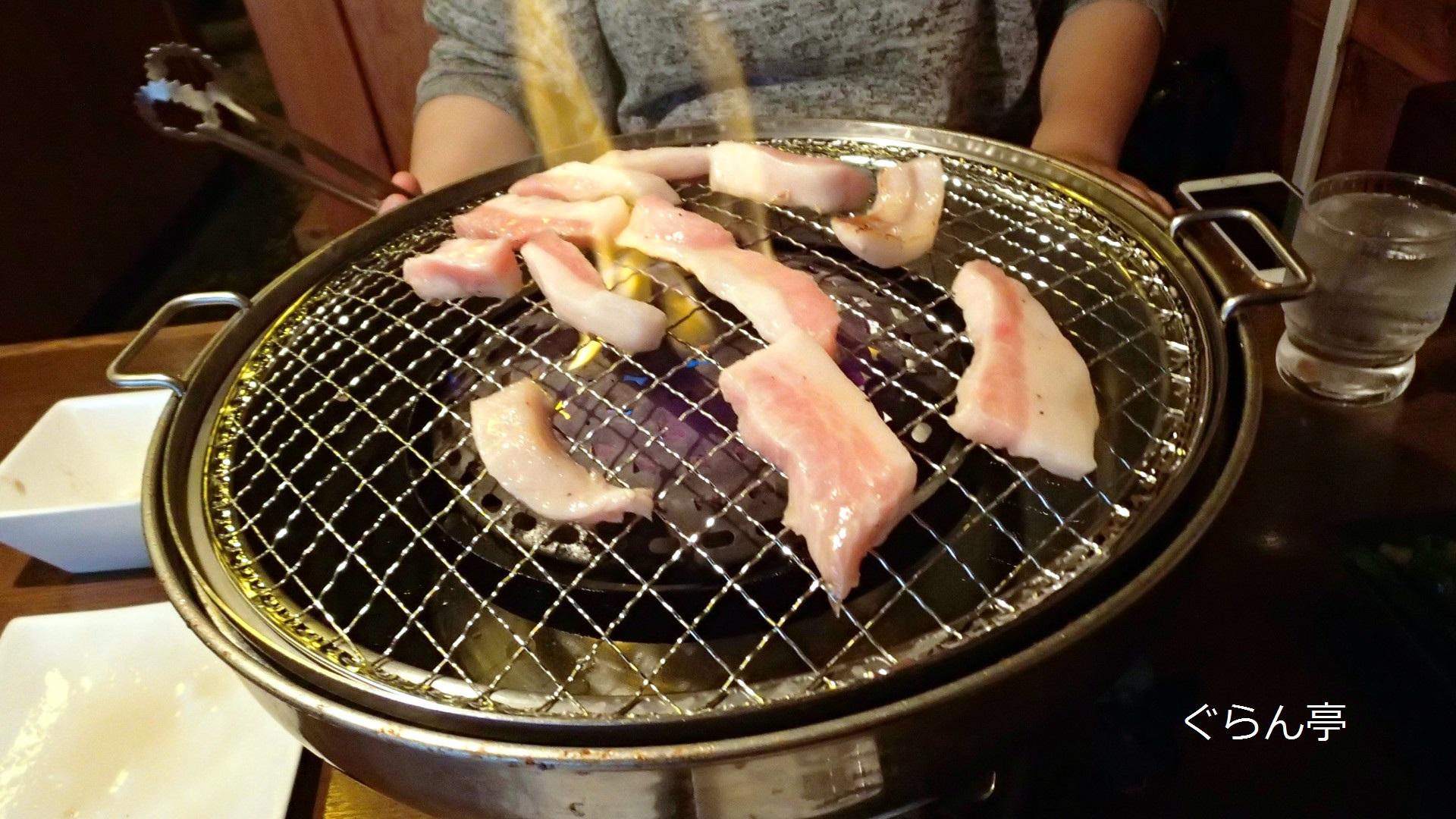 焼肉_きたや栄町_9