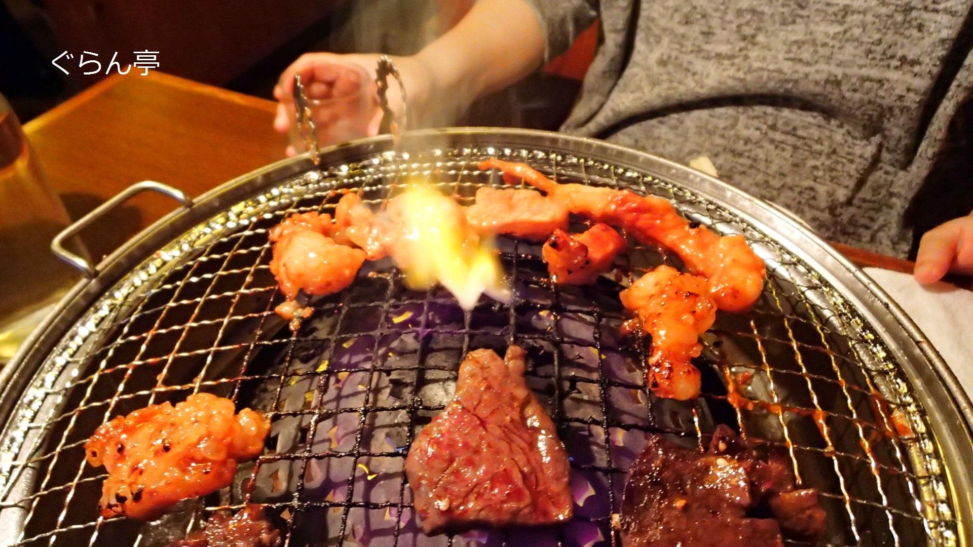 焼肉_きたや栄町_16