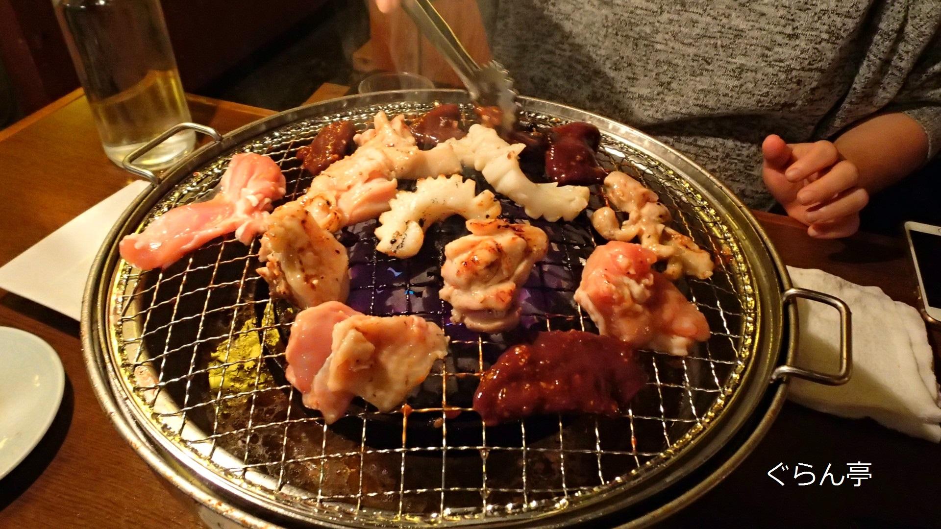 焼肉_きたや栄町_23
